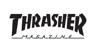 Thrasherスラッシャー
